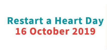 Restart a Heart day CPR session 6-7