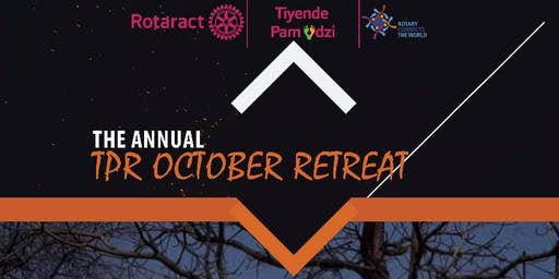 OCTOBER RETREAT