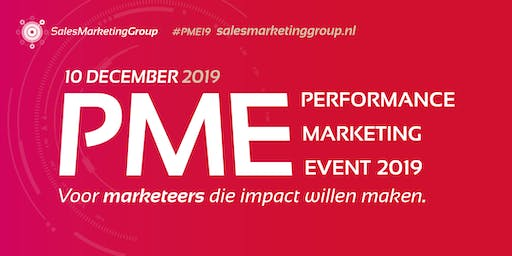 Performance Marketing Event 2019