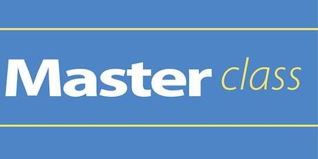 NLPMasterClass Practice Group tickets