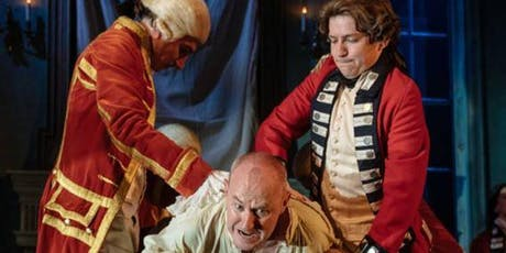 Mental Health and the Georgian World: The 'Madness' of George III tickets
