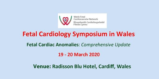 Fetal Cardiology Symposium in Wales,
