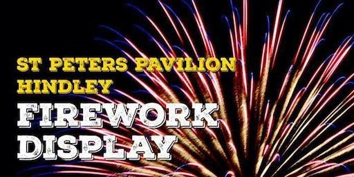 2019 Fireworks Spectacular