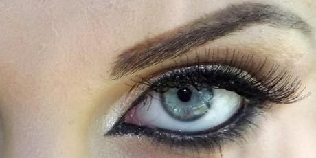 Beauty Training - Lash & Brow Treatments (GTi Guild Certified Course)  tickets