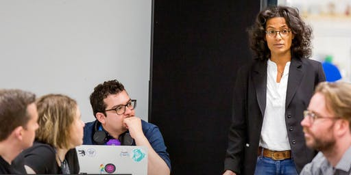 API Community meet-up (Newcastle)