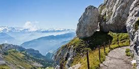Cheese and Wine from the Swiss & Italian Alps tickets