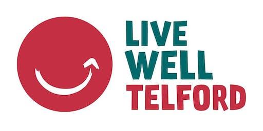 Vol Sector Workshop on Telford and Wrekin's Health & Wellbeing Strategy
