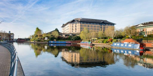 The Copthorne Hotel Merry Hill Wedding Fayre & Open Day Sunday 26th January