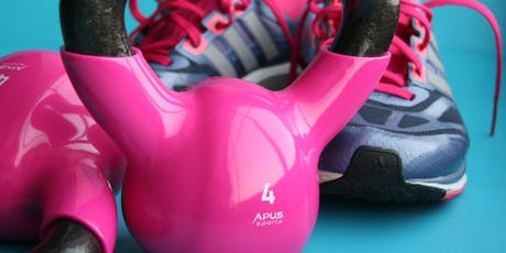 Boxercise Bootcamp tickets