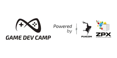 Game Dev Camp 2019 Tickets