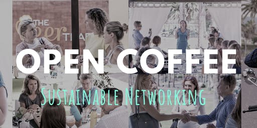 Open Coffee Tenerife - Sustainable Networking