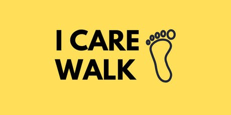 I Care Walk tickets