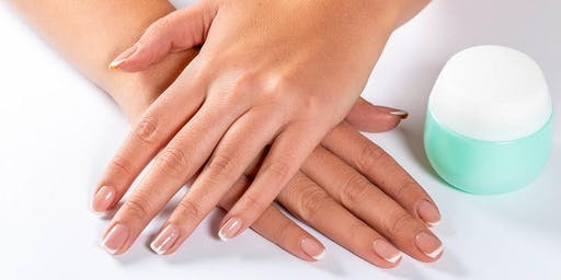 Beauty Training - Manicure (GTi Guild Certified Course)
