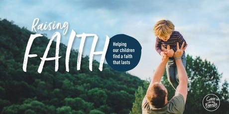 Raising Faith Resource Evening tickets