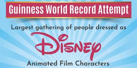 Guinness World Record Attempt in aid of CMRF (Crumlin Hospital) tickets
