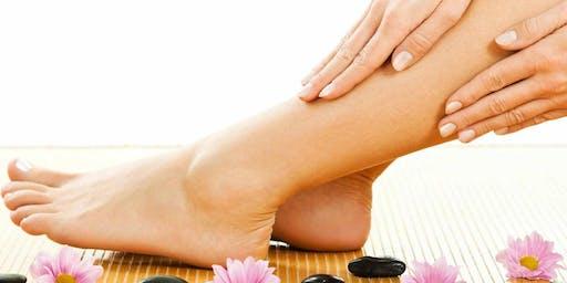 Beauty Training - Waxing (GTi Guild Certified Course)