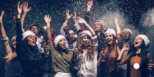Naughty or Nice - 35+ Singles Christmas Party