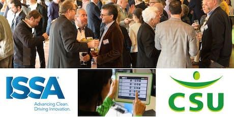ISSA Networking Event | Uden (NL) tickets