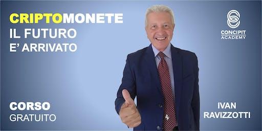 CORSO GRATUITO - CriptoMonete: Passato Presente Futuro! Castelletto Sopra Ticino (NO)