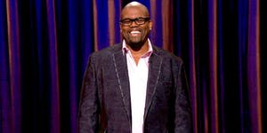 Darryl Lenox - November 7, 8, 9 at The Comedy Nest