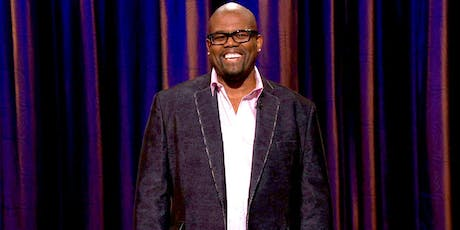 Darryl Lenox - November 7, 8, 9 at The Comedy Nest tickets