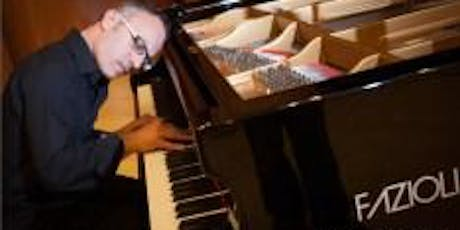 Pianist Marco Marconi tickets