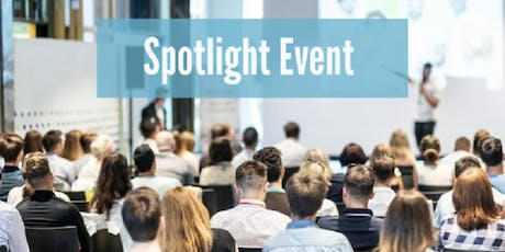 Key Groups Spotlight Event - Unpredictable Environments: Multi-agency good practice & continued working relationships, Bristol tickets