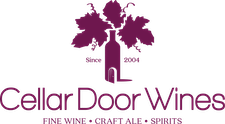 Cellar Door Wines logo