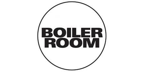 How to PM a Product Career by Boiler Room's Head of Product tickets