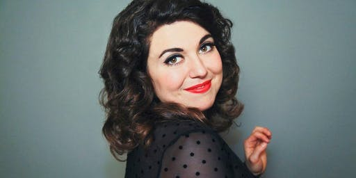 Jenny Zigrino - November 14, 15, 16 at The Comedy Nest
