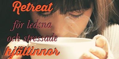 Retreat för ledsna och stressade hjältinnor
