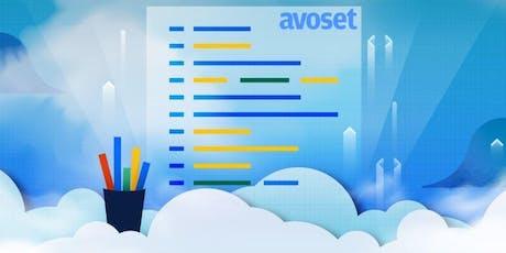Avoset Momentum 2020 - Atlassian aamupäivä tickets