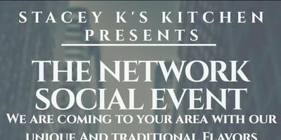 Staceyk Catering Social