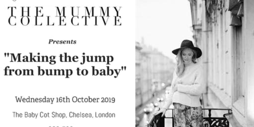 Making the jump from Bump to Baby