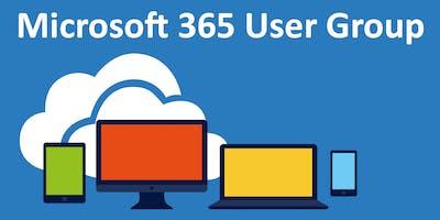 Windows User Group York [November 2019]