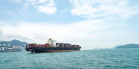 U.S. Export Controls: The Export Administration Regulations (EAR) tickets