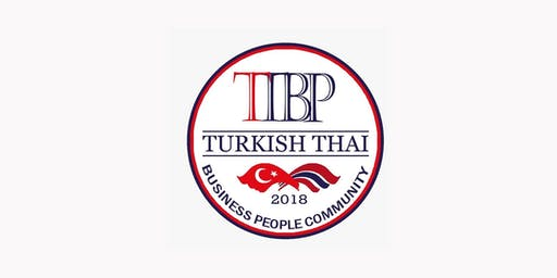 Turkish Thai Business People Community Management Networking
