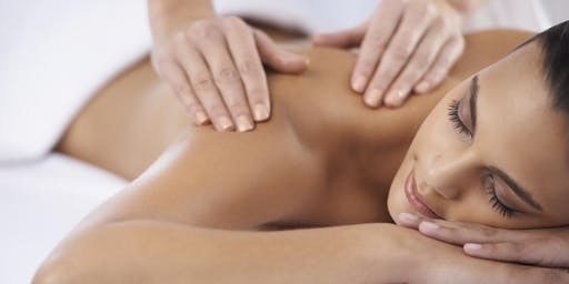 Beauty Training - Body Massage (GTi Guild Certified Course)