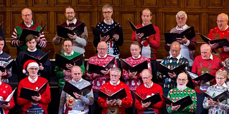 The Spirit of Christmas - Tadcaster tickets