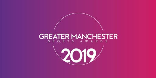 Greater Manchester Sports Awards 2019