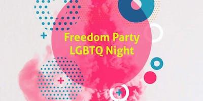 FREEDOM Party LGBTQ Drogheda