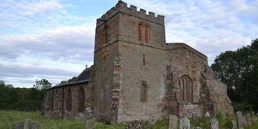 Wolfhamcote - A Deserted Plague Village (Rugby)
