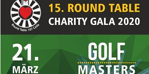 15. RT 107 Charity Gala - Golf Masters