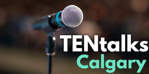 TENtalks Calgary