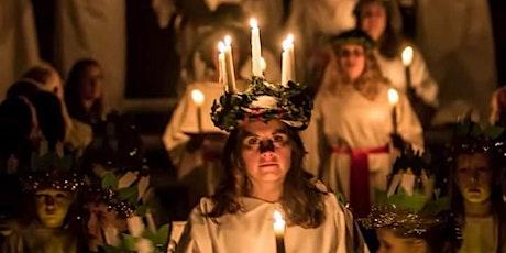 Sankta Lucia Hexham tickets