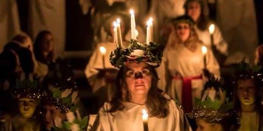 Sankta Lucia Hexham