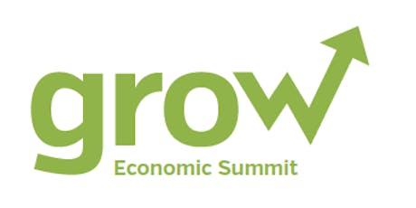 Grow: Economic Summit tickets