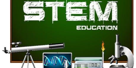 ACT HIGH SCHOOLS STEM CURRICULUM PLANNING DAY tickets