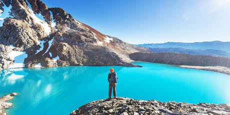 Travel Geeks: Expedition Photography tickets