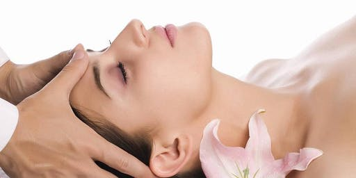Beauty Training - Indian Head Massage (GTi Guild Certified Course)